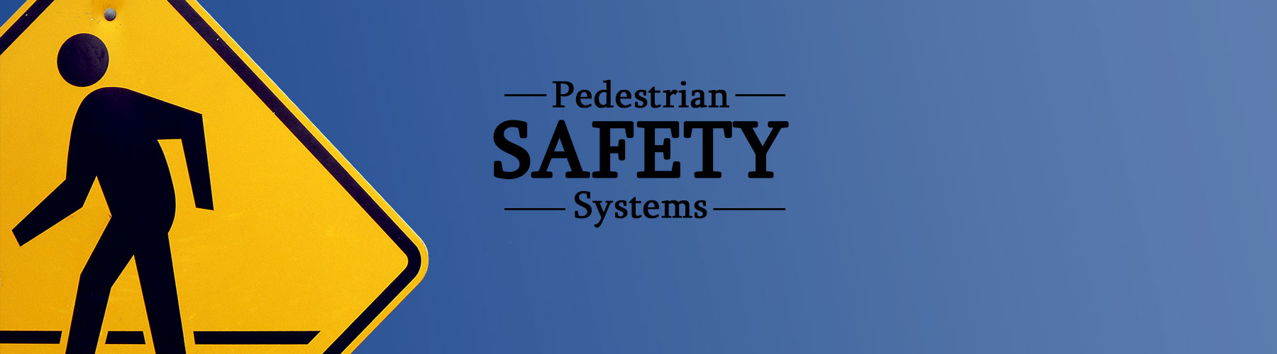 pedestrian-safety-systems